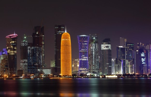 Photo Credit: I love Qatar photo